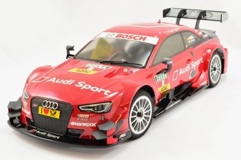 M40S AUDI RS5 DTM - 1/10 RC CAR