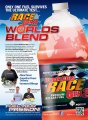 Byron WORLDS BLEND 2500 Race Gen2 Fuel - 25% (Gallon)
