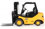 1/20 6 Function RC Mini Engineering Forklift Truck RTR