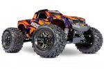 Traxxas Hoss 4WD Brushless Electric Monster Truck, VXL-3S, TQi
