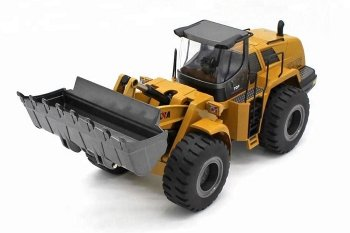 HUINA 1/14 ALLOY 10CH WHEEL LOADER