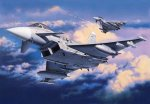 Revell - 64282 - Eurofighter Typhoon Set