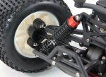 1/10 BRUSHLESS TRUGGY, DOMINUS TR 4WD ELECTRIC RTR TRUCK