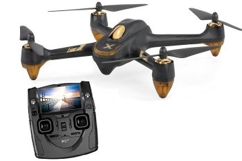 HUBSAN H501A X4 AIR PRO, WIFI - FPV DRONE WITH H901A REMOTE CON