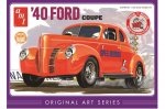 1:25 1940 Ford Coupe Original Art Series