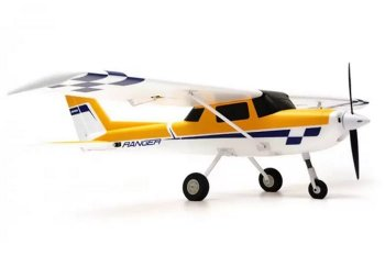 FMS 1220mm RANGER W/REFLEX SYS & FLOAT RTF RC PLANE