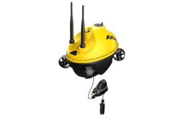 CHASING F1 FISH FINDER DRONE UNDERWATER FISHING CAMERA