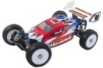 RC BUGGY FTX OUTRAGE, 1/8 NITRO BUGGY - 4WD RTR