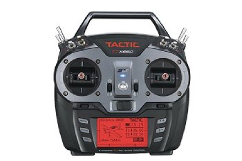 Tactic RC-Set TTX 850 8-CH + Receiver