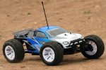 FTX Carnage - 1/10 4WD Brushed Truggy RTR με Τηλεκατεύθυνση 2.4G