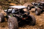 Axial Wraith RTR 1/10 Electric 4WD Rock Racer
