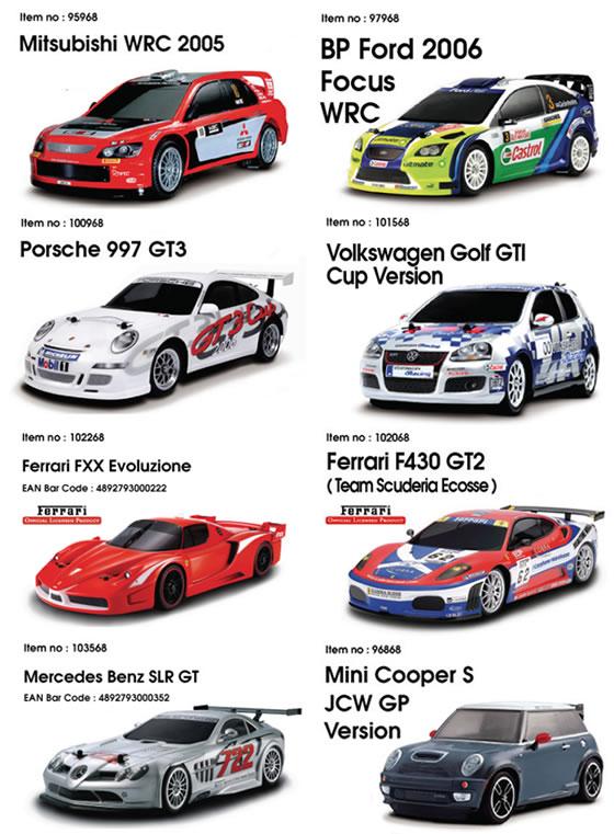 Rc Cars Carisma Rc Models Model Shop