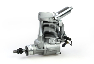 SC70FS AERO RC RINGED ENGINE (MKII)