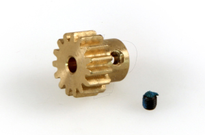 HLNA0063 PINION GEAR 15T 32P BRASS