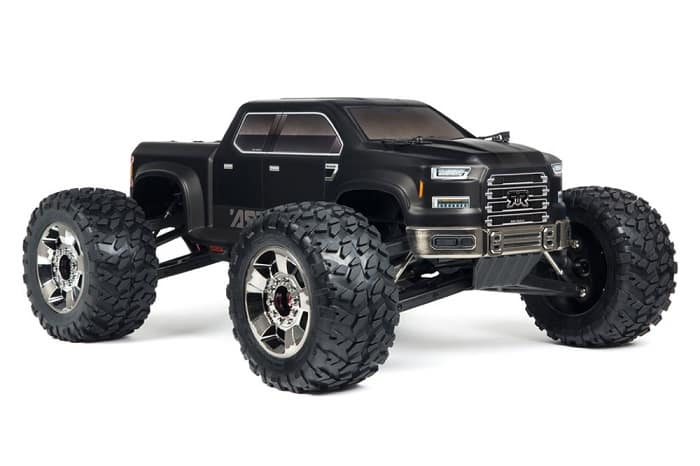 ARRMA NERO 6S BIG ROCK BLX 4WD EDC 1/8 MONSTER TRUCK RTR