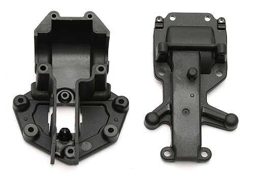 ASSOCIATED RC18B2/T2/SC18 FRONT GEARBOX