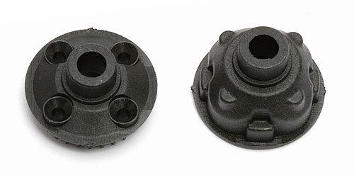 ASSOCIATED RC18B2/T2/SC18 GEAR DIFF CASE (FRONT)