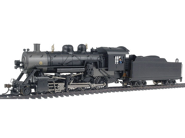 Bachmann Trains - Steam Locomotive HO with DCC Sound