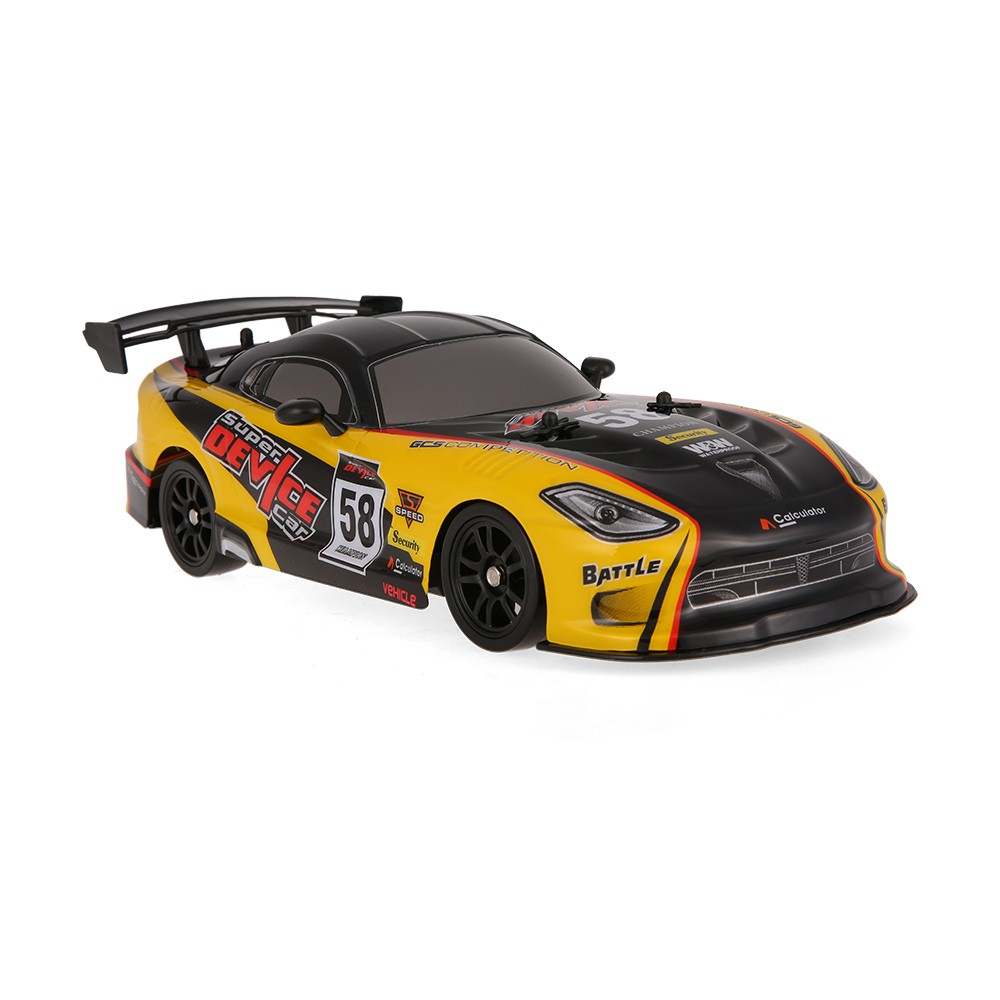 1/16 4WD Drifting RC Car On Road Racing RTR