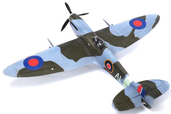 FMS WWII Spitfire Electric ARTF Aircraft (Retract Landing Gear