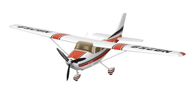 FMS Cessna 182 MK II ARTF, Electric RC Aircraft - χωρίς Tx/Rx/Ba