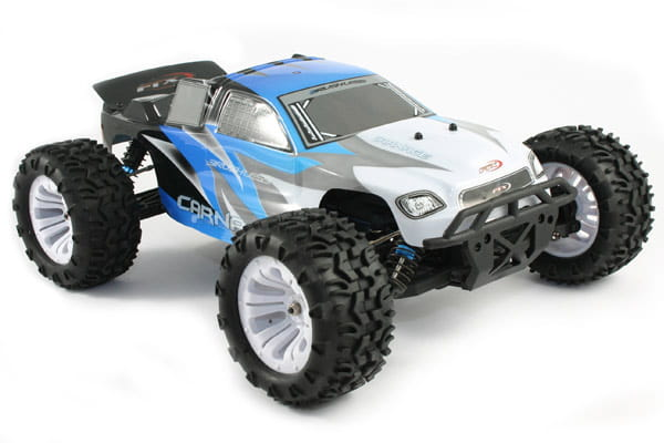 FTX Carnage 1/10 4WD Brushed Truggy RTR with 2.4Ghz Radio System