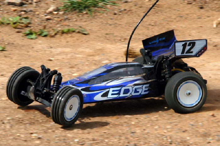 FTX Edge 1/10 Electric RC Buggy RTR - Red