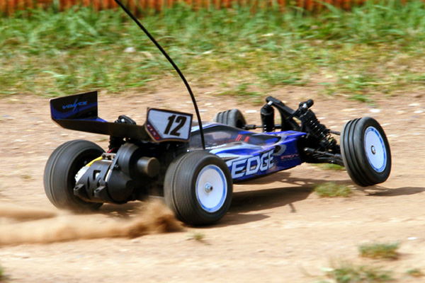 FTX Edge 1/10 Brushed RTR Electric RC Buggy