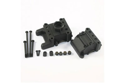 FTX Frenzy Front & Rear Gearbox Housing