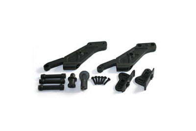FTX Frenzy Rear Wing Mount Set & Posts