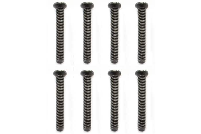 FTX OUTBACK COUNTERSUNK SCREW M2*15 (8)