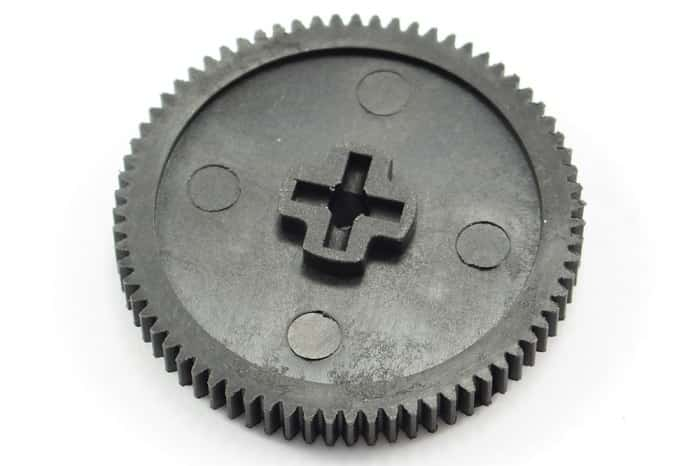FTX MIGHTY THUNDER/KANYON 70T SPUR GEAR