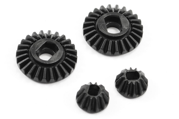 FTX OUTBACK MINI PINION & RING GEAR