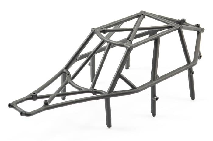 FTX COMET DESERT BUGGY ROLL CAGE