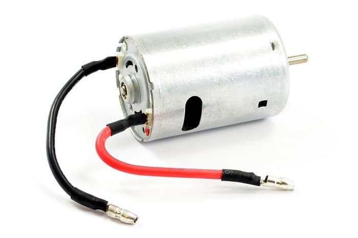FTX 540 60T BRUSHED MOTOR (MIGHTY THUNDER / KANYON)