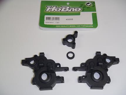 HoBao H2 Gear Box - H40005