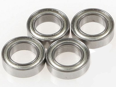 H84078 - BALL BEARING 6X10, 4 PCS – HYPER ST PRO - PIRATE