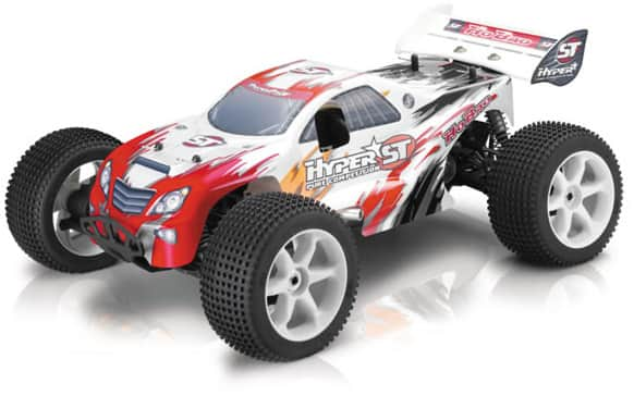 HoBao Hyper ST - RC Truggy