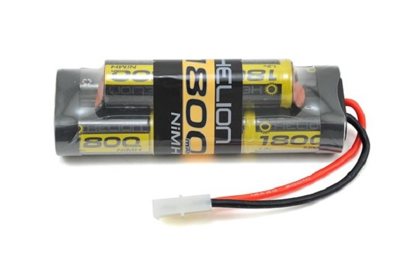 BATTERY (9.6v) 1800 NIMH INVICTUS