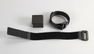BATTERY STRAPS INVICTUS