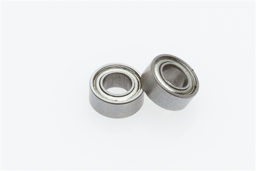 Bearings, 3x6x2.5mm (12KT)