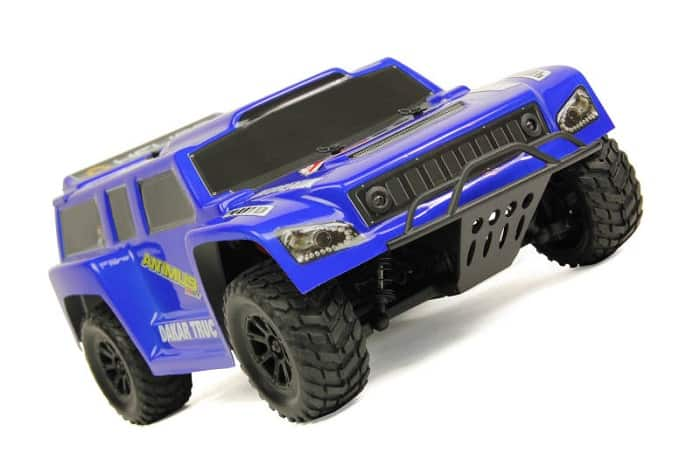 Animus 18DT 4WD RTR Electric Desert RC Truck