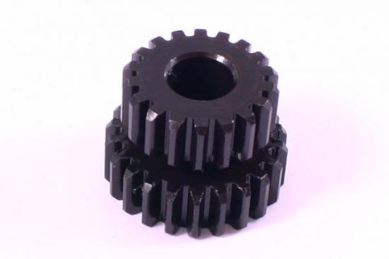 HoBao Hyper GTB Electric 2-Speed Spur Gear 18T/22T