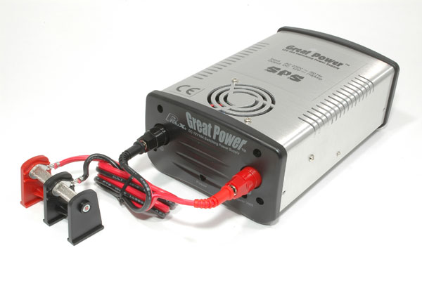 Prolux 12V 18A Great Power Supply