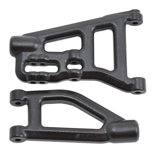 RPM FRONT UPPER & LOWER A-ARMS FOR HELION DOMINUS SC/SCV2/TR