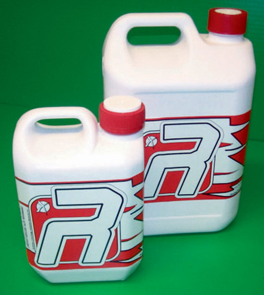 Racing Fuel HotFire Sport 20% 1 lt - Kyosho
