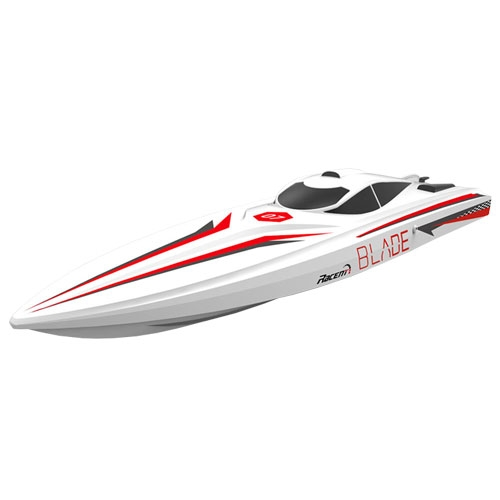 VOLANTEX BLADE BRUSHED - ELECTRIC RC BOAT RTR (66CM)