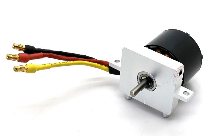 VOLANTEX VECTOR 80 BRUSHLESS MOTOR 1800KV