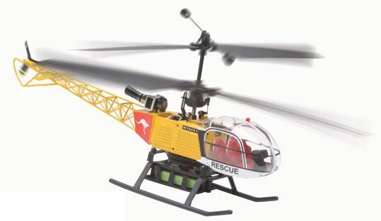Venom Air Corps Outback Rescue Rtf Ven6245 000 Rc Models