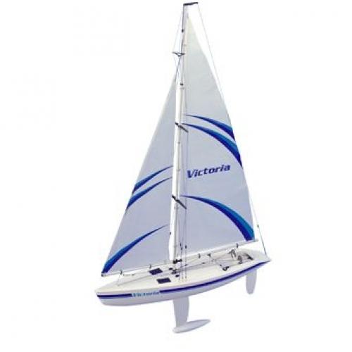 Victoria - RC Sailboat [TT 5556] - 135 00€ : RC Models